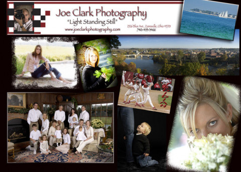 Joe Clark Photography - Professional Photographer in